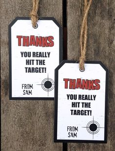 Laser Tag Party Printables, Invitations & Decorations – red/black