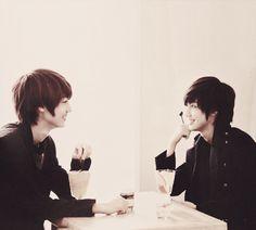Youngmin and Kwangmin