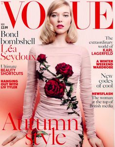 Vogue writer tweets sexist joke about interviewing their cover star and immediately faces outrage