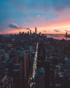 Beautiful Street and Urban Photographs of New York City by J.N. Silva #inspiration #photography