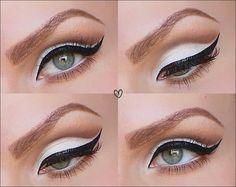 Basic cat eye