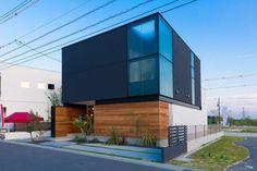 広島の設計事務所 トランスデザイン
