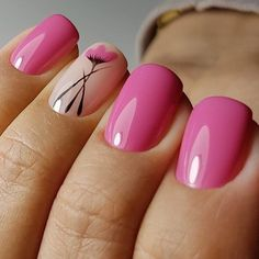 nail art designs for spring * nail art designs ; nail art designs for spring ; nail art designs for winter ; Cute Spring Nails, Spring Nail Art, Nail Designs Spring, Nail Art Designs, Nails Design, Pedicure Designs, Nail Art Flowers Designs, White Summer Nails, Summer Nails 2018
