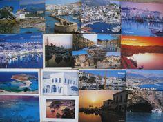 15 Postcards of Greece2. $15.00