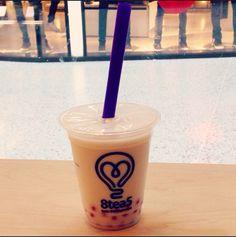 8tea5tea#milk#cocus#bubbels#strawberry