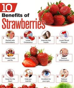 Nutrition is a tricky life element to nail down. However, good nutrition does not have to be difficult. You should strive to learn as much as possible about nutrition so that you can implement effe… Strawberry Health Benefits, Coconut Health Benefits, Benefits Of Watermelon, Benefits Of Pineapple, Strawberry Nutrition Facts, Stomach Ulcers, Natural Cures, Natural Health, Lose Fat