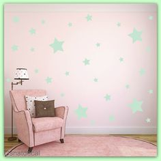 FREE SHIPPING Wall Decal  Different Size of 150 by Osnatdecal