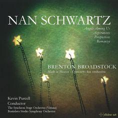 Nan Schwartz – Grammy winner and seven-time Emmy nominee – Nan Schwartz – Grammy winner and seven-time Emmy nominee Composer, Arranger, Orchestrator, Songwriter