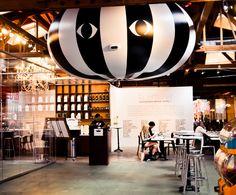 Cognoscenti Coffee Pop-Up at Royal T Café | Culver City, California