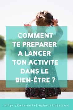 COMMENT TE PREPARER A LANCER TON ACTIVITE DE PROFESSIONNELLE DU BIEN-ÊTRE ? Wordpress Blog, Marketing, Accounting, Lettering, Business, Site Internet, Blogging, Lifestyle, Happy