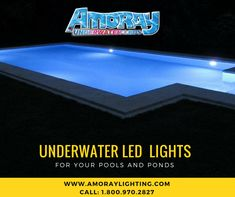 These high-quality Nicheless LED Underwater Lights are Corrosion free,Waterproof & to be used for Pools,Ponds,Lakes,Fountains Inground Pool Lights, Underwater Led Lights, Boat Lights, Ponds, Lakes, Gardens, Decorating, Lighting, Free