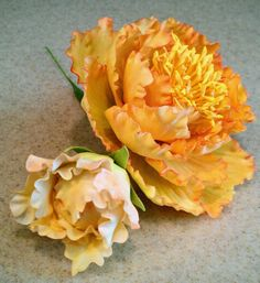 images of gumpaste flowers | Gum Paste Flowers | Every Baking Moment