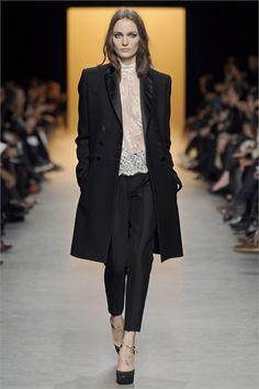 Sfilata Paul & Joe Paris - Collezioni Autunno Inverno 2013-14 - Vogue
