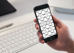 Herfst: free downloadable wallpaper for your smartphone!