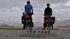 Odycycle   A bicycle odyssey from London to China and Beyond