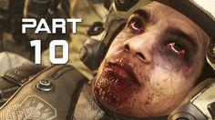 cool Call of Duty Advanced Warfare - Gameplay Walkthrough Part 10 (PS4) - Throttle