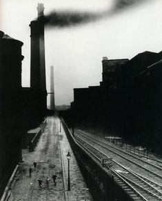 View Halifax by Bill Brandt on artnet. Browse upcoming and past auction lots by Bill Brandt. Bill Brandt Photography, Fine Art Photography, Street Photography, Landscape Photography, Monochrome, Photographe Architecture, Industrial Photography, Man Ray, Ansel Adams