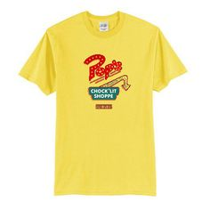 riverdale pop's tshirt from teeshope.com This t-shirt is Made To Order, one by one printed so we can control the quality.