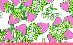 An unofficial archive of digitized Lilly Pulitzer prints. Currently under construction.