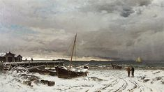 View First Snow in the Archipelago by Magnus Hjalmar Munsterhjelm on artnet. Browse upcoming and past auction lots by Magnus Hjalmar Munsterhjelm. First Snow, Sea Art, Oil Painting Reproductions, Baltic Sea, Archipelago, Hand Painted, Landscape, Artist, Pictures