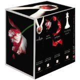 The Twilight Saga Complete collection Stephenie Meyer