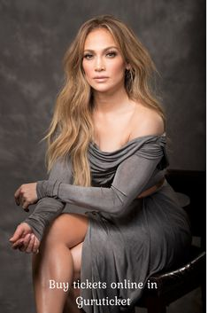 All Jennifer Lopez's shows are always doomed to success! She conquered stadiums and palaces with thousands of fans who adore her energetic rhythm and dynamic dances. What a great idea to book the tickets at GuruTickets, reserve your energy and make for area with J-Lo concert and enjoy the most fantastic performance.