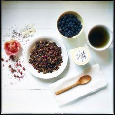 Balance Your Life ( Harvest Moon, Granola, Twitter, Food, Kitchen, Life, Vanilla, Guilty Conscience, Homemade