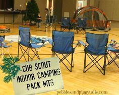 http://www.pebblesandpiggytails.com/2014/03/indoor-camping-ideas.html