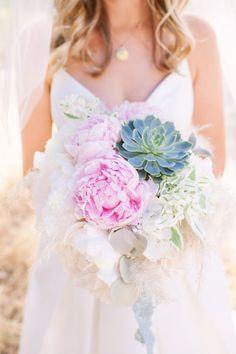 décoration mariage succulentes cactus plantes grasses