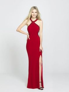 15d4958a62d0 7 Best Prom Dresses images in 2019   Prom dresses, Ball Gown ...