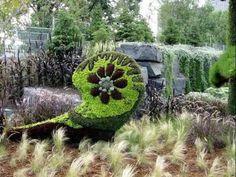 grass art