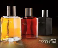 Natura te brinda fragancias que ponen en la cima tu distinción, elegancia y estilo. #Perfumería