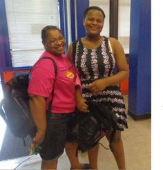 Our Back to School events helped get more kids off to a great start for their school year by distributing free back packs and school supplies! The kids also enjoyed a day full of fun activities! Way to go Brooklyn and Detroit fellowship locations! #BecauseWeCare