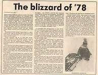 blizzard of 1978 ohio - Bing Images City Of Glass, Toledo Ohio, History Channel, My Childhood Memories, The Past, Bar Stuff, Lima, Winter Wonderland, Originals