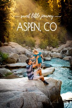 Sweet Little JourneyAspen with Kids Travel With Kids, Travel Usa, Denver Travel, Travel Oklahoma, Usa Travel Guide, Travel Tips, Travel Guides, Family Vacation Destinations, Travel Destinations