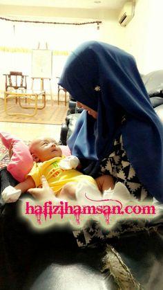 Rugi Ke Beli Permainan Bayi