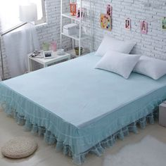 King Size Mattress, Toddler Bed, Decor Ideas, Furniture, Home Decor, Child Bed, Decoration Home, Room Decor, Home Furnishings