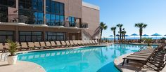 Long Bay Resort   Myrtle Beach Vacations