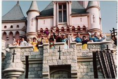 Here you will find a collection of photographs, videos, and other random things related to Vintage Disney Parks! We try to have everything sourced, so please leave it that way! Disneyland Princess, Disneyland Castle, Vintage Disneyland, Tokyo Disneyland, Disneyland Resort, Old Disney, Disney Love, Disney Magic, Disney Stuff