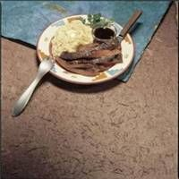 Flank Steak In Maple Marinade Recipe