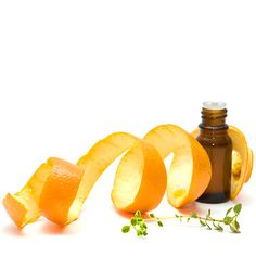 The scent of orange oil has been found to reduce anxiety and improve mood under stressful situations.