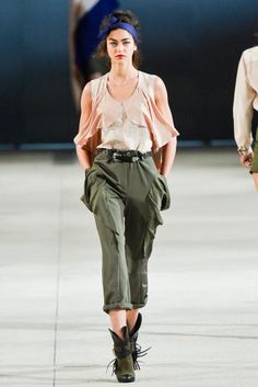 Alexis Mabille SS2014