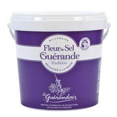 Fleur Sel De Guerande 35 oz(1 kg) @ https://houseofcaviarandfinefoods.com/specialty/salts-spices/fleur-sel-de-guerande-35-oz-1-kg-detail #caviar #blackcaviar #finefoods #gourmetfoods #gourmetbasket #foiegras #truffle #italiantruffle #frenchtruffle #blacktruffle #whitetruffle #albatruffle #gourmetpage #smokedsalmon #mushroom #frozenporcini #curedmeets #belugacaviar
