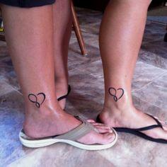 Infinite love tattoo or this?? @Shaunistay Burnett