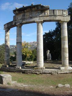 Excursão de meio dia até a Villa Adriana e Villa d'Este saindo de #Roma em Promoção! Visite já nosso site  reserve online. #viatorpt