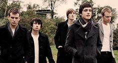 Parachute  my all time favorite band!!!