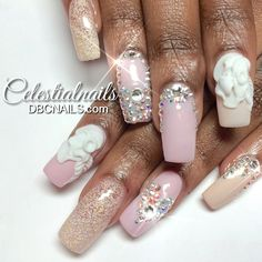 Celestialnails @celestialnails Instagram photos | Websta (Webstagram)