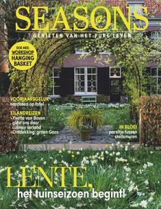 Radijsjes pickle | Seasons House Seasons, Visible Mending, Wabi Sabi, Wood Art, Tiny House, Flora, Plants, Outdoor, Gardens