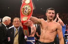 Carl Froch Ordered by IBF to Face James DeGale (By Staff) http://worldinsport.com/carl-froch-ordered-by-ibf-to-face-james-degale/