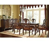 North Shore Dining Room Extension Table